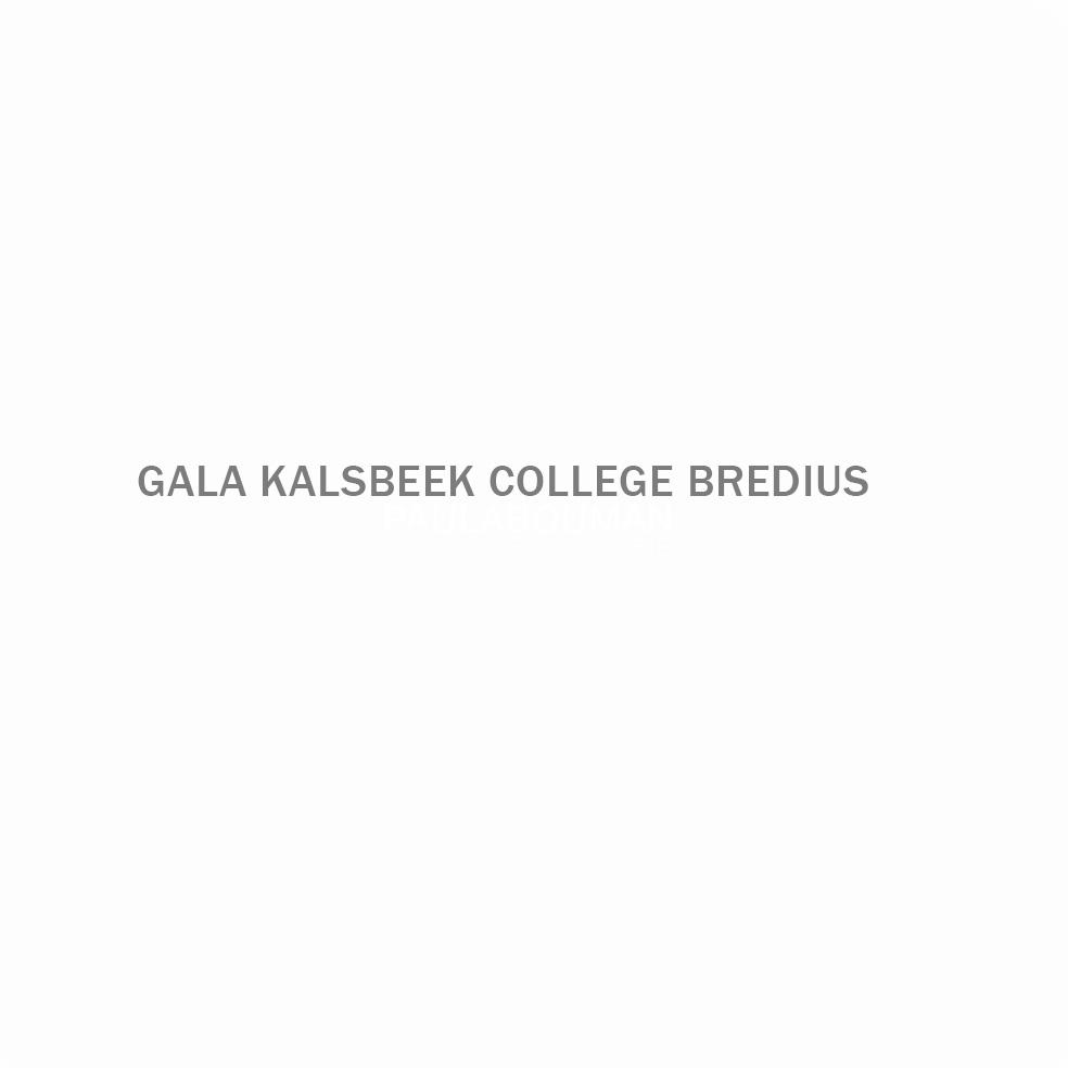 Beveiligd: Kalsbeek College gala 2017