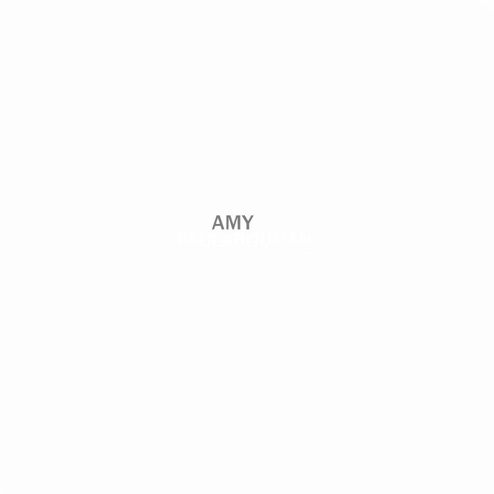 Beveiligd: Amy