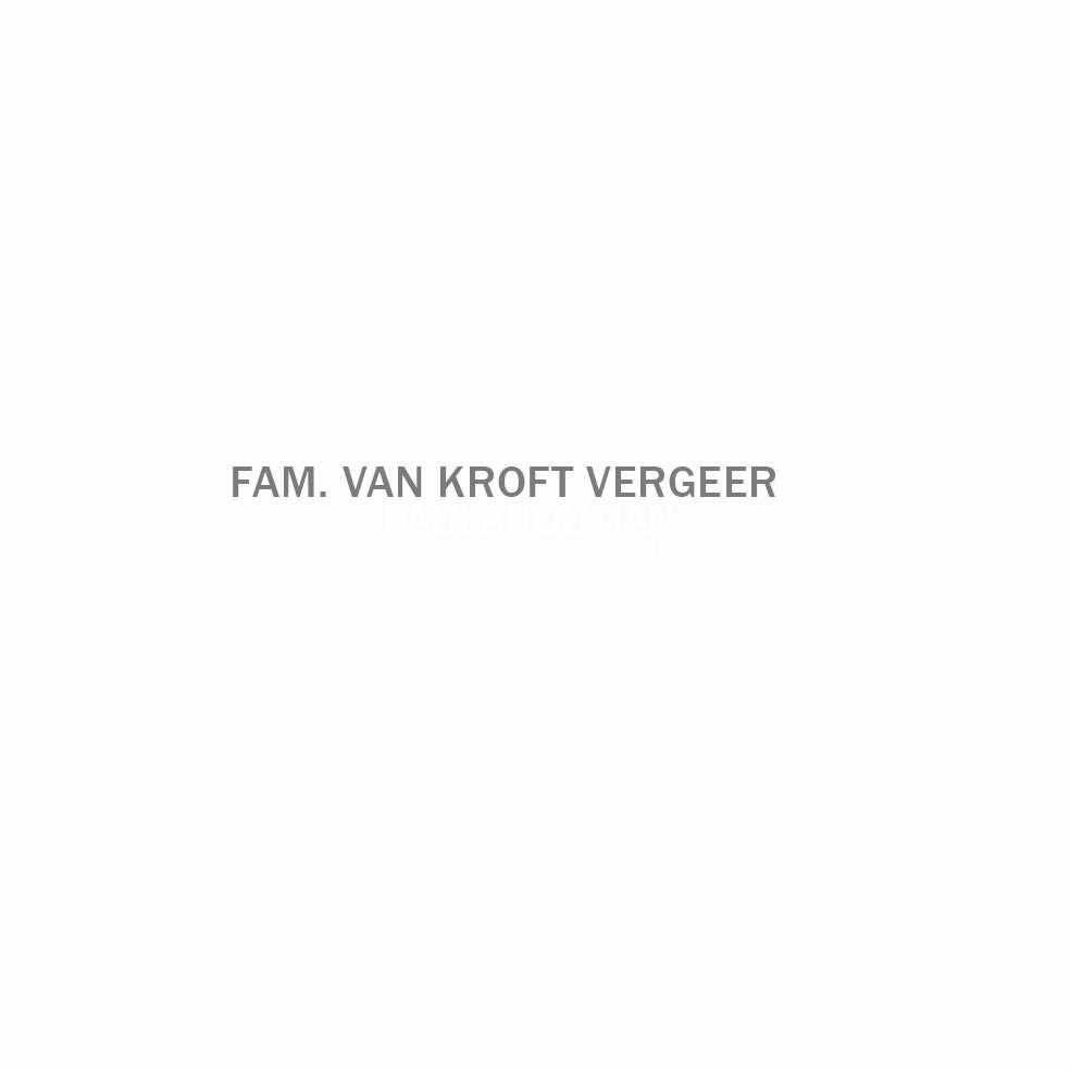 Beveiligd: Fam. van der Kroft Vergeer