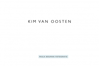 Beveiligd: Kim van Oosten