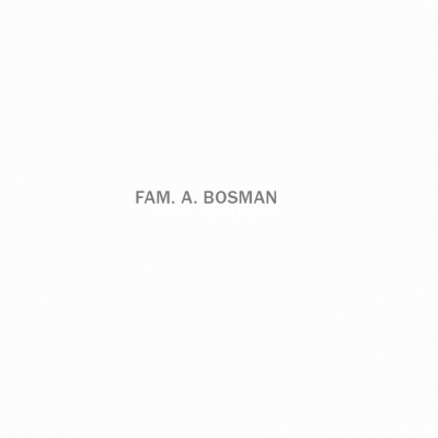 Beveiligd: Fam. A. Bosman