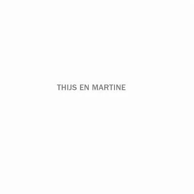 Beveiligd: Thijs en Martine