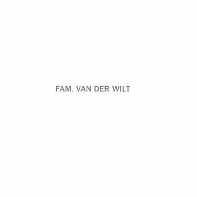 Beveiligd: Fam. van der Wilt